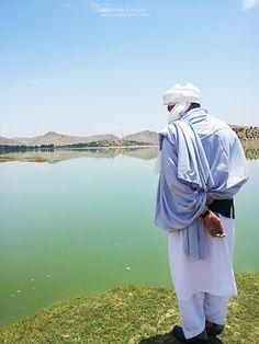 Qargha lake - Kabul, Afghanistan
