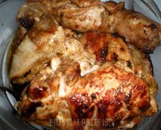 niesamowita marynata do kurczaka Chili, Grilling, Pork, Meat, Chicken, Impreza, Blog, Kale Stir Fry, Chilis