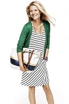 Gwyneth Paltrow Stars in 'Modern Preppy' Campaign for Swedish Brand Lindex