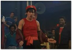 It was 1983 the movie was Breakin' and I saw Bruno (Pop N' Taco) Falcon Popping and my jaw hit the floor.