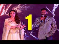 SHIVAAY trailer launch | Ajay Devgan, Sayesha Saigal | UNCUT PART 1 Gossip, Interview, Product Launch, Music, Youtube, Muziek, Music Activities, Youtubers, Musik