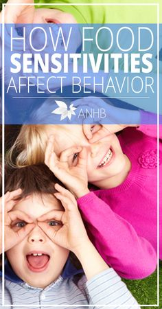 How Food Sensitivites Affect Behavior - All Natural Home and Beauty #behavior #allergies #foodallergies #health