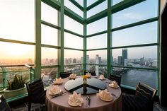 Luxury Hotels For Less - Chatrium Hotel Riverside Bangkok