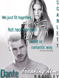 #BreakingHim @authorrklilley