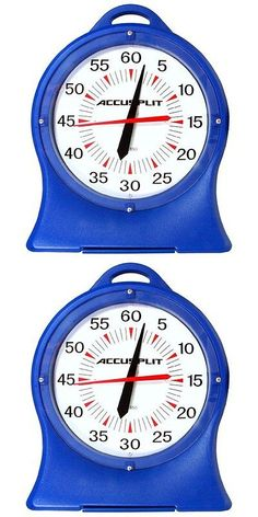 Training Aids 159175: Training Equipment High Quality Swim Training Lane Timer Pace Clock Accurate Up -> BUY IT NOW ONLY: $164.39 on eBay!