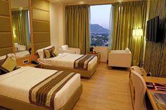 Xenious LN Courtyard Hotel  Ajmer, India