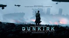 """Dunkirk"": A Mormon Movie Guy review by Jonathan Decker 