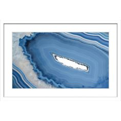 Found it at Wayfair.ca - Abyss Island Framed Graphic Art White Wall Art, Metal Wall Art, Framed Wall Art, Contemporary Wall Art, All Modern, Graphic Art, Outdoor Blanket, Canvas Art, Island