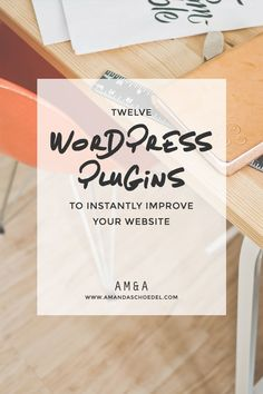 The Must-Have WordPress Plugins Every Website Needs