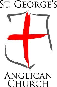 Logo: St. George's Anglican Church