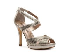 Moda Spana Macie Sandal Pewter ($50) @ DSW ~should have bought them when they were on sale for $15...