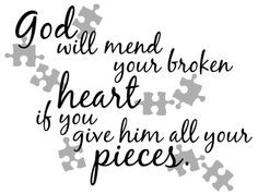 My God Can Fix Anything That Is Broken….. | Steppin For God
