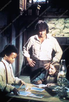 Michael Landon Todd Bridges Melissa Gilbert TV Little House on the Prairie 35m-10196