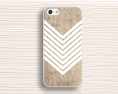 wood grain iphone casestripe iphone 5s casestripe by anewcase, $9.99