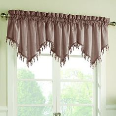 Bedroom Curtains With Valance | Functionalities.net