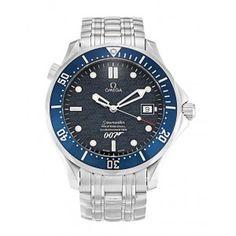 Omega Seamaster 300 M Chronometer 007 James Bond 2537.80.00