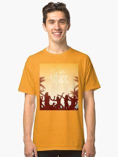 5498f30bc Hello Spring, Spring Party, Holiday, Summer, Mens Tops, T Shirt,
