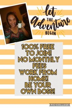 Join me today! I Site, Be Your Own Boss, 100 Free, Join, Products, Beauty Products