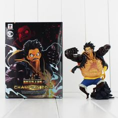 One Piece Monkey D Luffy Figure – Autastic Shop of Wonders https://autasticshop.com/products/1pc-one-piece-monkey-d-luffy-champion-pvc-figure-action-toys-collection-doll-gifts-14cm?utm_campaign=crowdfire&utm_content=crowdfire&utm_medium=social&utm_source=pinterest