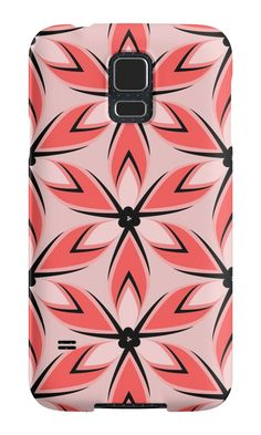 Petals, patterns and...flowers by #cocodes. Samsung Galaxy cases with a beautiful and colorful design. #Pattern available on multiple products #redbubble http://www.redbubble.com/people/cocodes/works/21536463-petals-patterns-and-flowers?p=samsung-galaxy-case