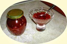 Μαρμελάδα καρπούζι η ρουμπινένια           Θα χρειαστούμε:   1 κιλό καρπούζι καθαρισμένο από φλούδα και κουκούτσια   ½ κιλό ζάχαρη   ...