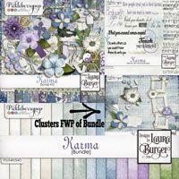 Karma Bundle - FWP Clusters Included