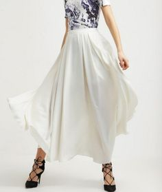 29 Best Spódnice długie Maxi Skirts FashYou images