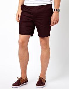 Khaki Shorts Navy 36   Originals, Nordstrom and Navy