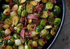 Brussel Sprouts Recipe Images