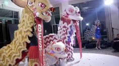 3 Tips to consider when booking a Chinese Lion Dance