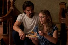 Josh Brolin & Kate Winslet : Labor Day ~ My favorite for so many reasons