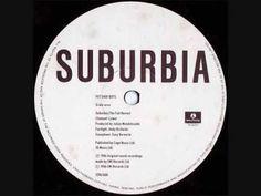 Salva La Veu Del Poble Tu Ràdio: Pet Shop Boys- Suburbia (12' Version)
