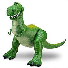 Prezzi e Sconti: #Personaggio parlante rex toy story  ad Euro 36.00 in #Disneystore #Prodotti giocattoli