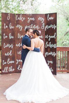 Captivating white Martina Liana wedding dress: Photography : Aga Jones Read More on SMP: http://www.stylemepretty.com/california-weddings/topanga-canyon/topanga/2016/08/25/romantic-whimsical-spring-wedding/