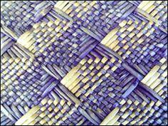 taniko, Even though this is not cross-stitch (it's weaving) it Still had the patterns I'm looking for Flax Weaving, Basket Weaving, Finger Weaving, Hand Weaving, New Zealand Flax, Maori Designs, Maori Art, Kiwiana, Tatting