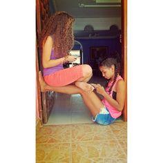 Bffs. 😍👭