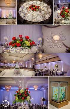 Kansas City Wedding | Downtown Marriott | Freeland Photography
