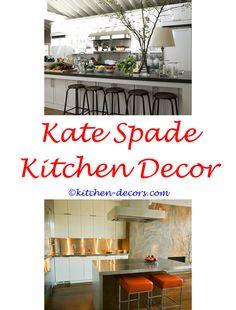 Lovely Cafe Kitchen Decor