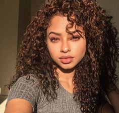 Cheap Silk Top Lace Wigs Brazilian Full Lace Wigs Loose Wave Density For Black Women Human Hair Wigs Curly Hair Styles, Natural Hair Styles, Trendy Hairstyles, Wig Hairstyles, Ombré Hair, Curly Girl, Human Hair Wigs, Hair Hacks, Hair Goals