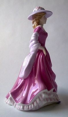Vintage Royal Doulton Figurine