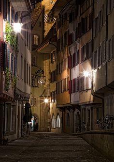 Zug - Switzerland (von MeckiMac)