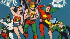 A History of DC Crossovers: The Golden Age