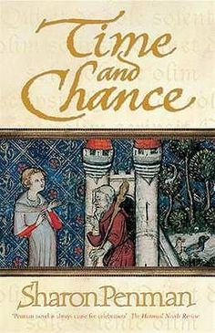 TIME AND CHANCE, the second part of the trilogy about Henry II and Eleanor of Aquitaine, opens during the glory years of their reign. While Henry redefined the role of medieval kingship, Eleanor gave birth to their children, founding a dynasty that would endure for 300 years. But even in these happy times, shadows were lurking. Battles on two borders. The disastrous appointment of Thomas Becket as Archbishop of Canterbury.