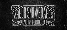 Arbor Snowboards by Hunter Patrick
