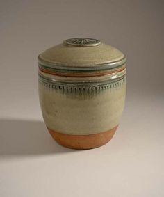 Richard Batterham. Like the lid