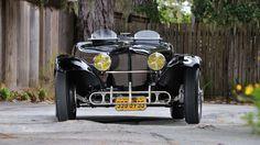 1933 Ford Auburn Special - 12