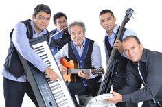 * QuintetO VioladO *  Pernambuco, Brasil.