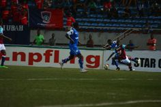 NPFL match day four preview: FC Ifeanyiubah versus Rivers United   Another special treat awaits followers of the Nigeria Professional Football League (NPFL) on Wednesday as two of the most exciting sides in the land FC Ifeanyiubah and Rivers United square up in one of the glamour ties of the round.  The FC Ifeanyiubah Stadium Nnewi is the arena for Wednesdays game which will see two of Nigerias representatives in Cafs inter-club competitions battle for supremacy.  FC Ifeanyiubahs home form…