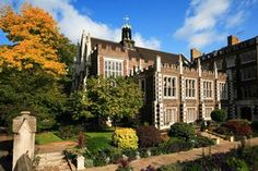 Middle Temple Hall Weddings, London. Surrounded by a beautiful landscaped garden overlooking the Thames, it is the perfect place to host a wedding reception.