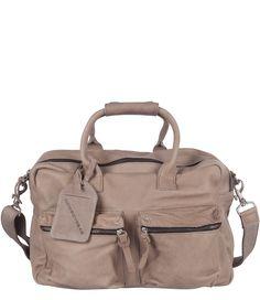 947987957ec Dit is de klassieker uit de Cowboysbag collectie. Deze handige  multifunctionele tas is een absolute